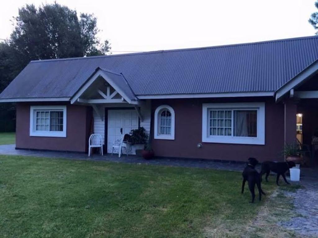 Casa quinta en venta Pilar Del Viso