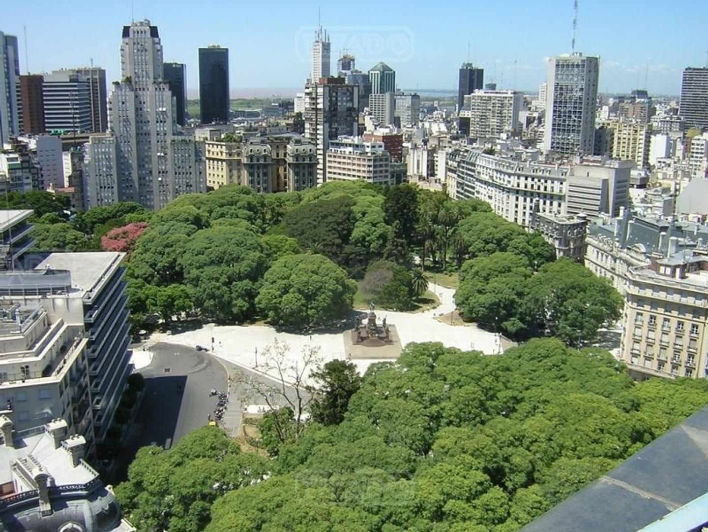 Departamento en Venta en Plaza San Martín - 2 ambientes