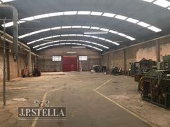 Galpon Industrial / Comercial con salida a 2 Calles – Crovara 2079 – La Tablada