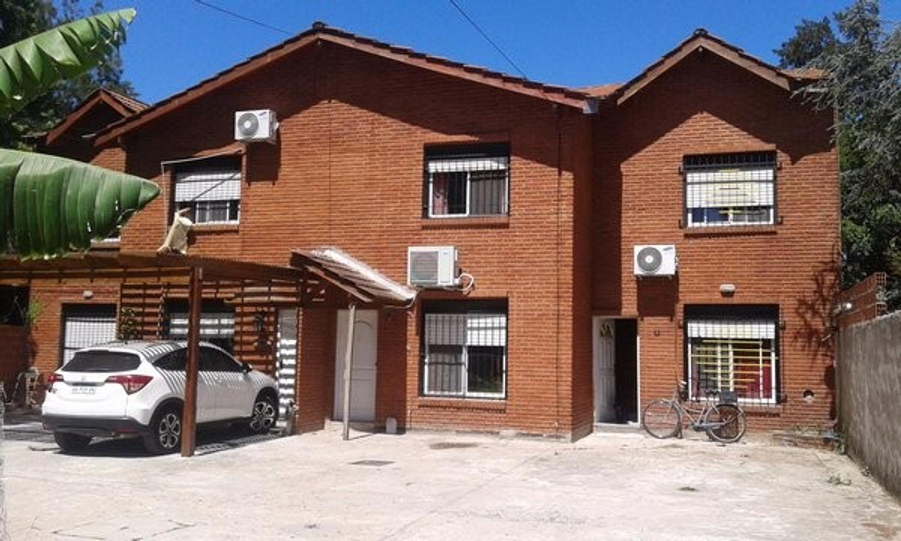 Excelente Duplex dentro de Condominio Cerrado ,Apto Credito