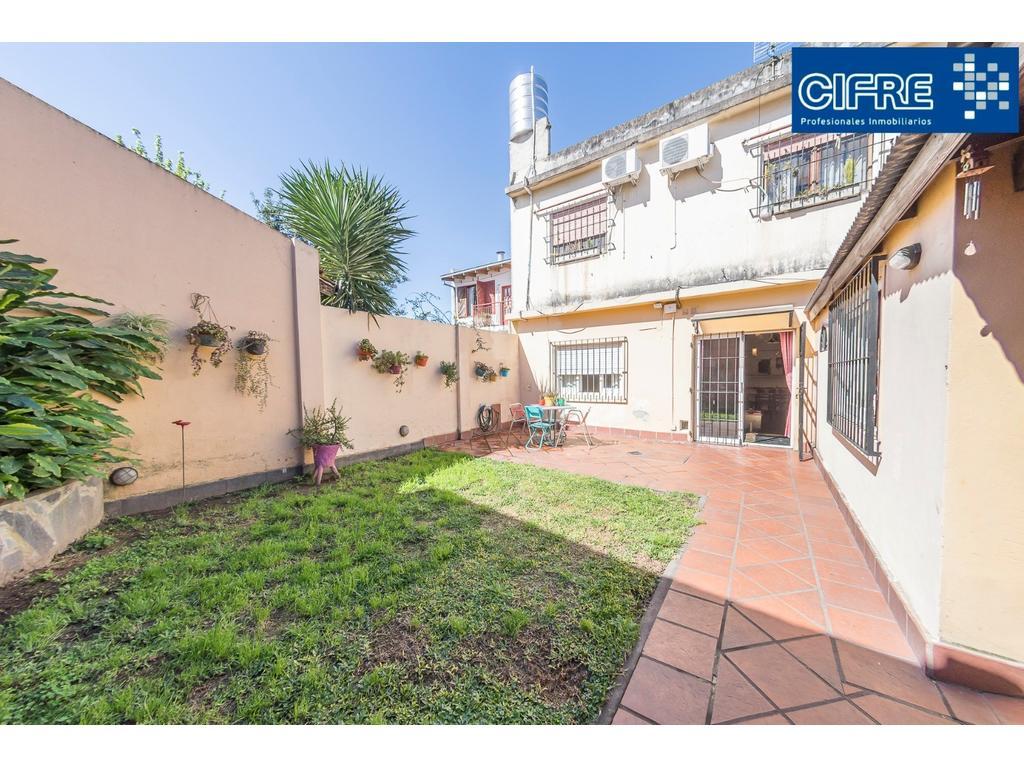 casa en venta 4 ambientes en villa urquiza