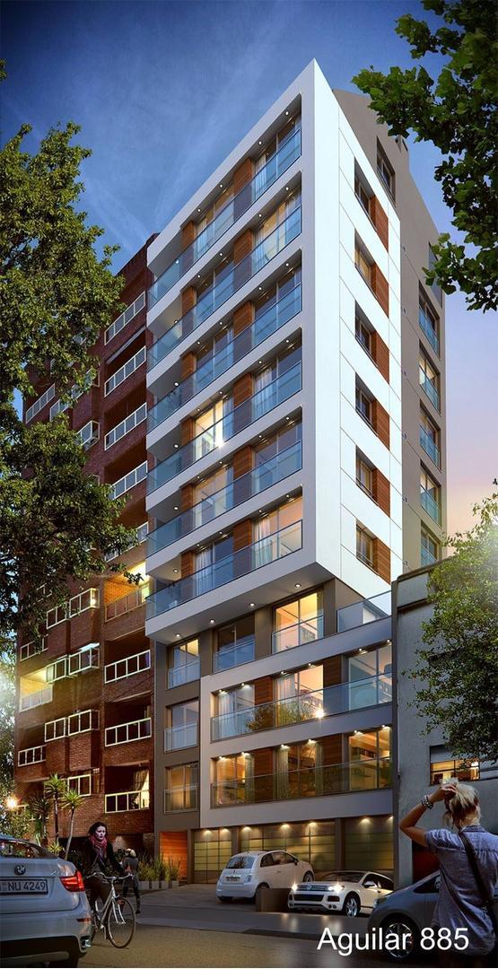 XINTEL(ABP-ABP-1448) Departamento - Venta - Uruguay, Montevideo - AGUILAR FRANCISCO  AL 800