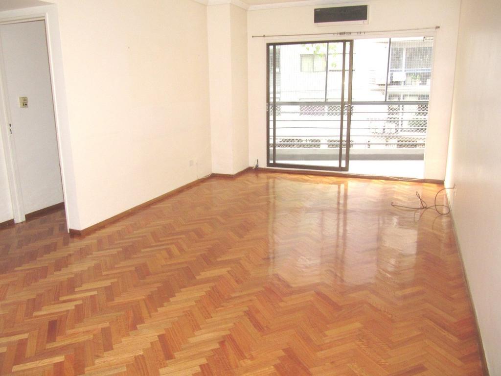 Juncal y Oro muy buen depto de 3 ambientes con amenities en excelente zona
