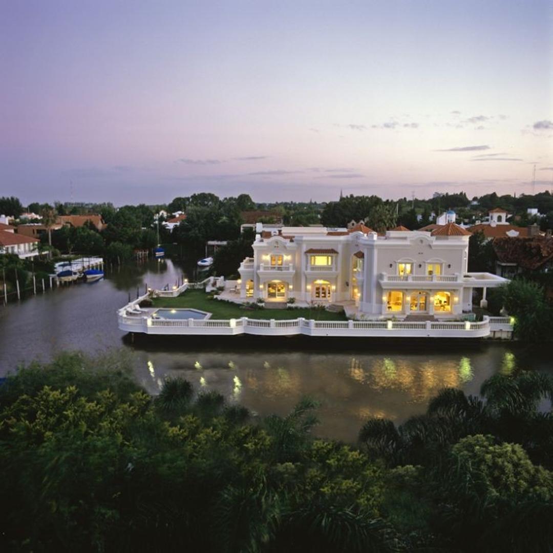 Boating Club - Casa en alquiler