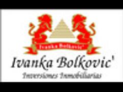 IVANKA BOLKOVIC