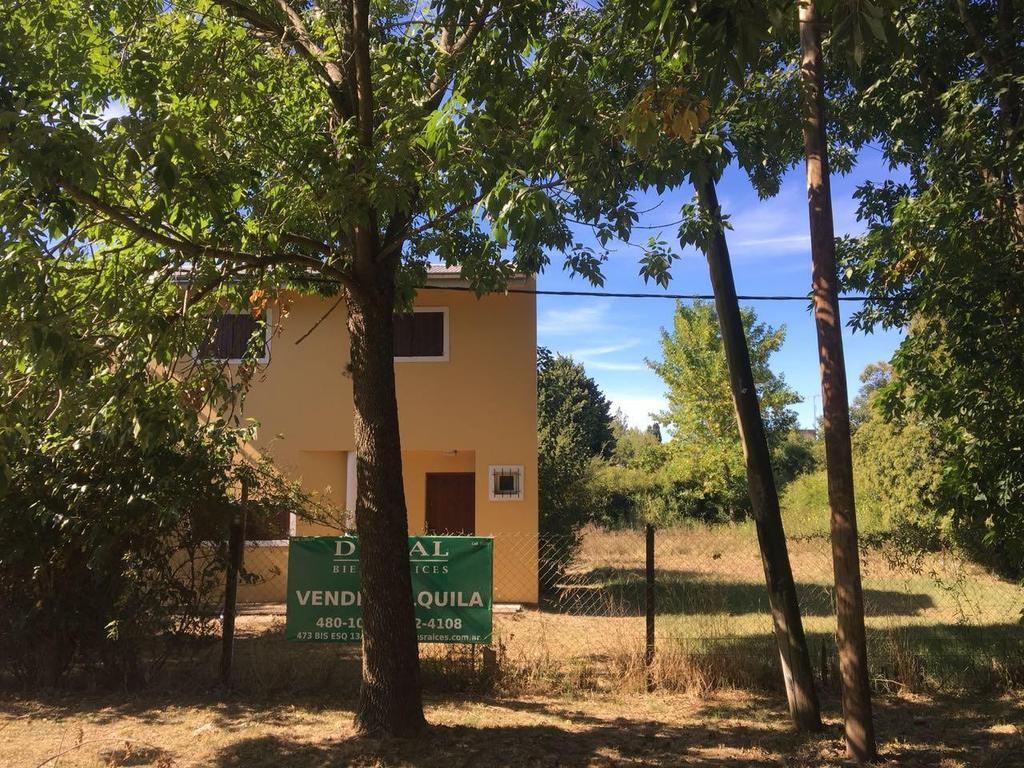 Casa en Alquiler City Bell Calle 29 e/ 443 y 444  Dacal Bienes Raices