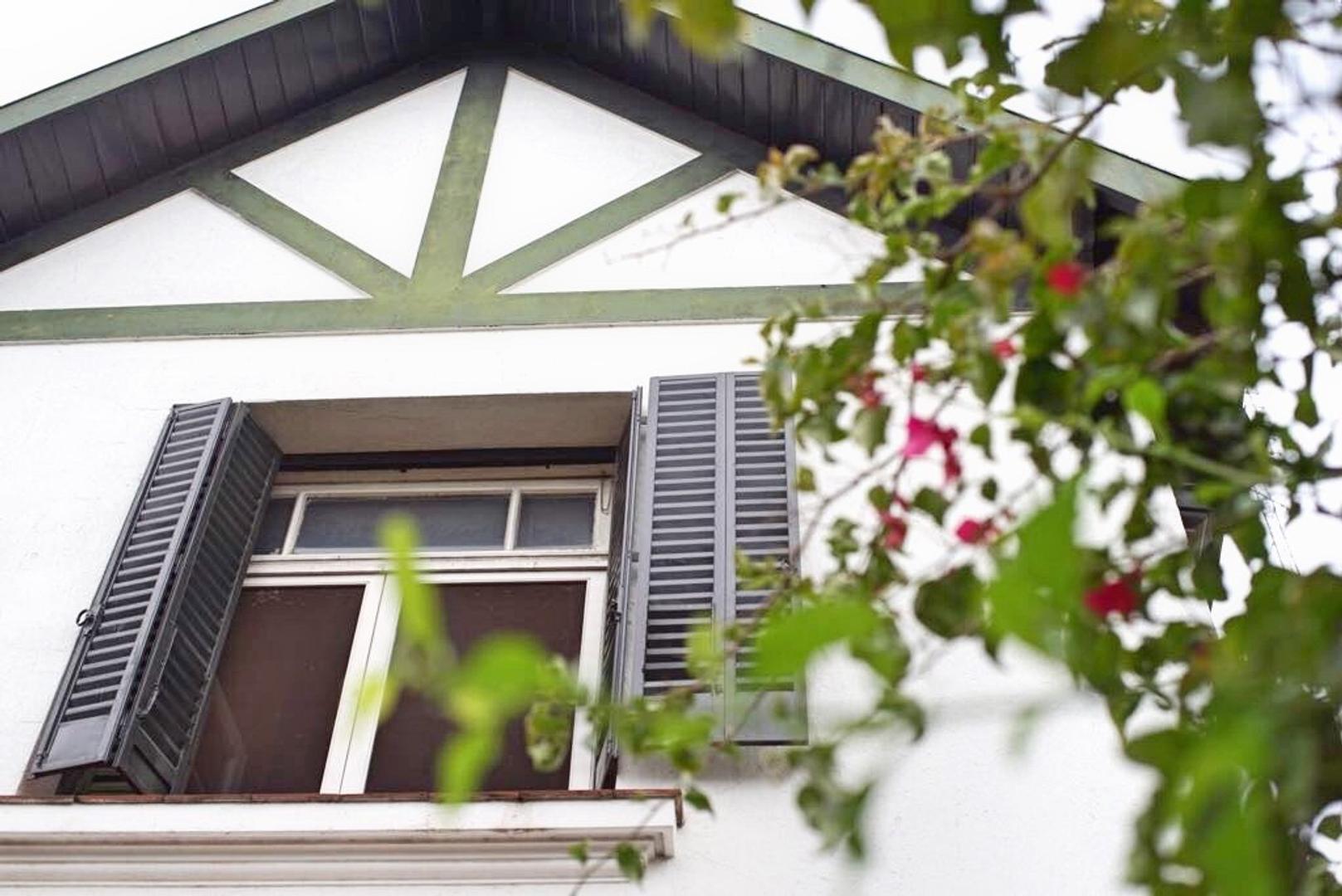 Espectacular Casa de Estilo Inglés, en el Corazón de San Fernando