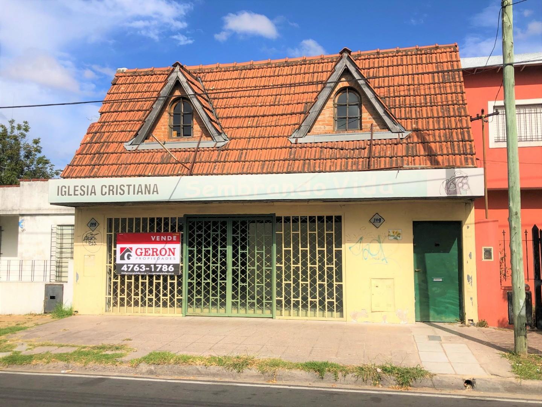 Local en Venta en Villa Adelina