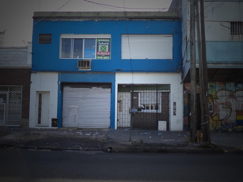 Casa - Venta - Argentina, VICENTE LÓPEZ - VILLATE, CARLOS 4110