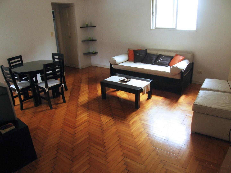 Venta 2 ambientes en Belgrano