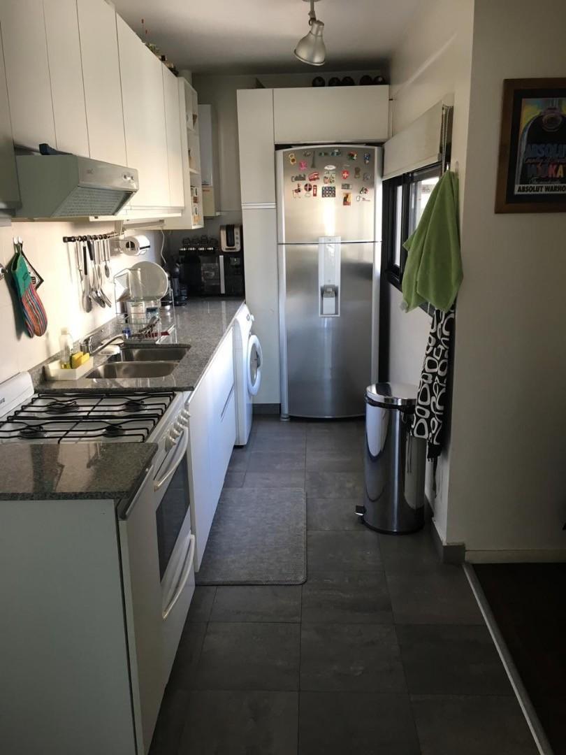 Departamento - 68,51 m² | 2 dormitorios | Contrafrente