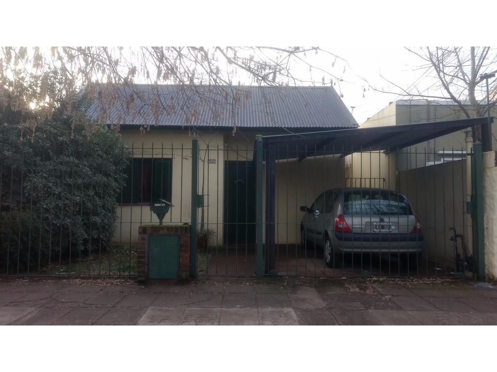 Casa en Ituzaingo Norte, APTA CREDITO
