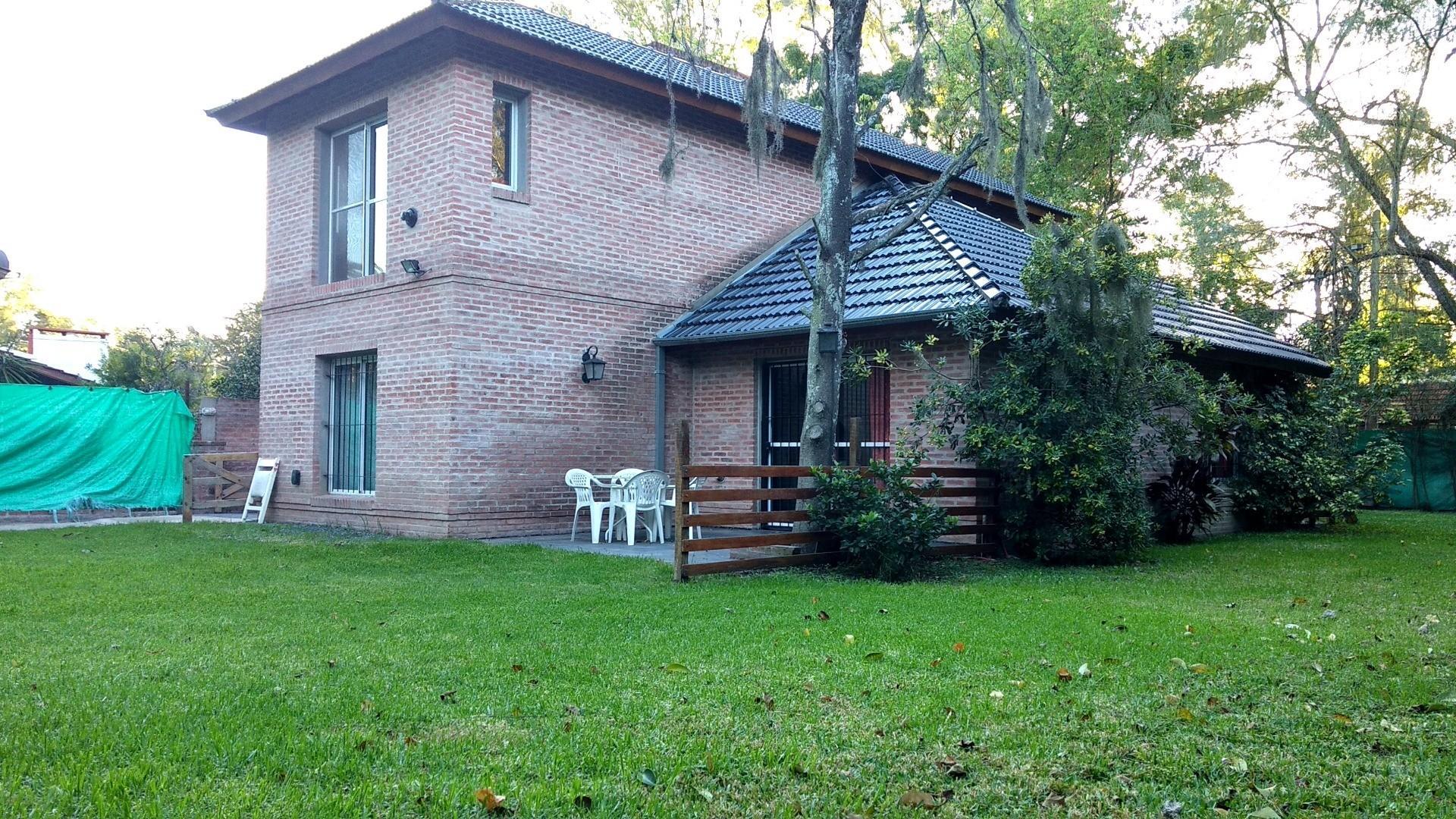 Casa - 165 m² | 3 dormitorios | 9 años