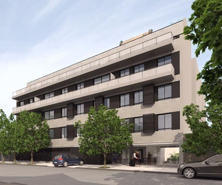 Simbron 4647- Complejo Alta Roma - Departamento de 3 ambientes