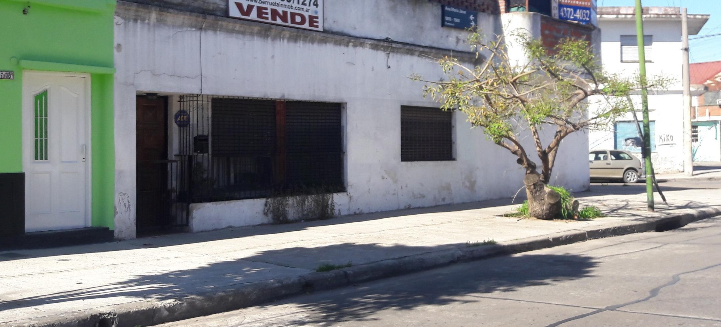 DUEÑO DIRECTO Vende PH 4amb. amplia terraza+garage