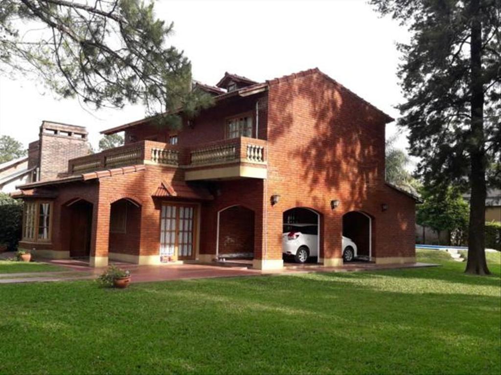 Casa en Venta de 3 ambientes en Santa Fe, Pdo. de Santa Fe La Capital, Santo Tome