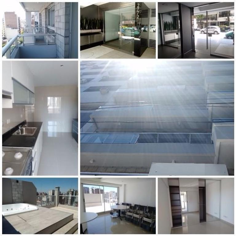 Venta Belgrano a estrenar 3 ambientes 75 m2 M lumin Contrafr balc corr amenities vigilancia coch opc