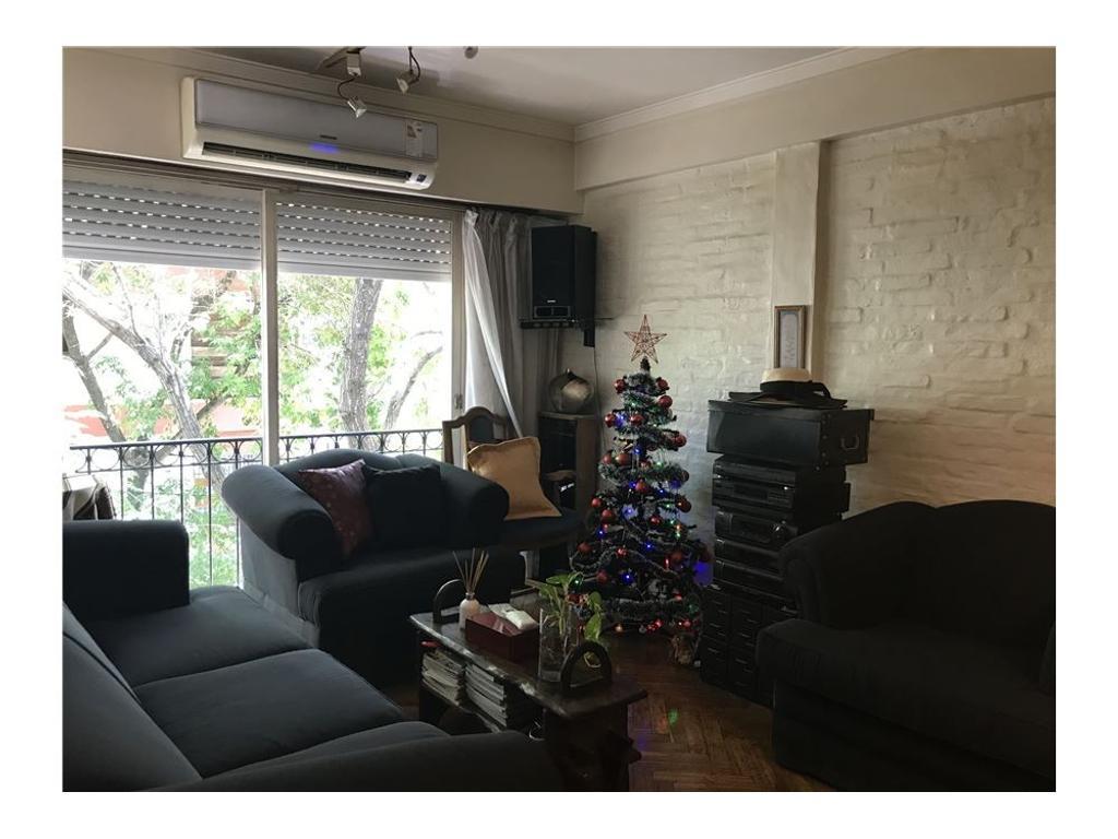 3 ambientes con espacio guardacoche, San Isidro!