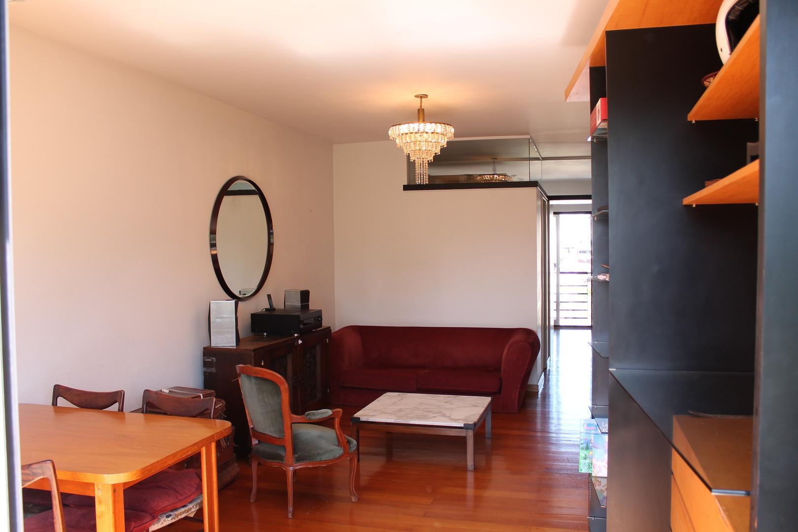 Departamento en Alquiler - 2 ambientes - $ 18.500
