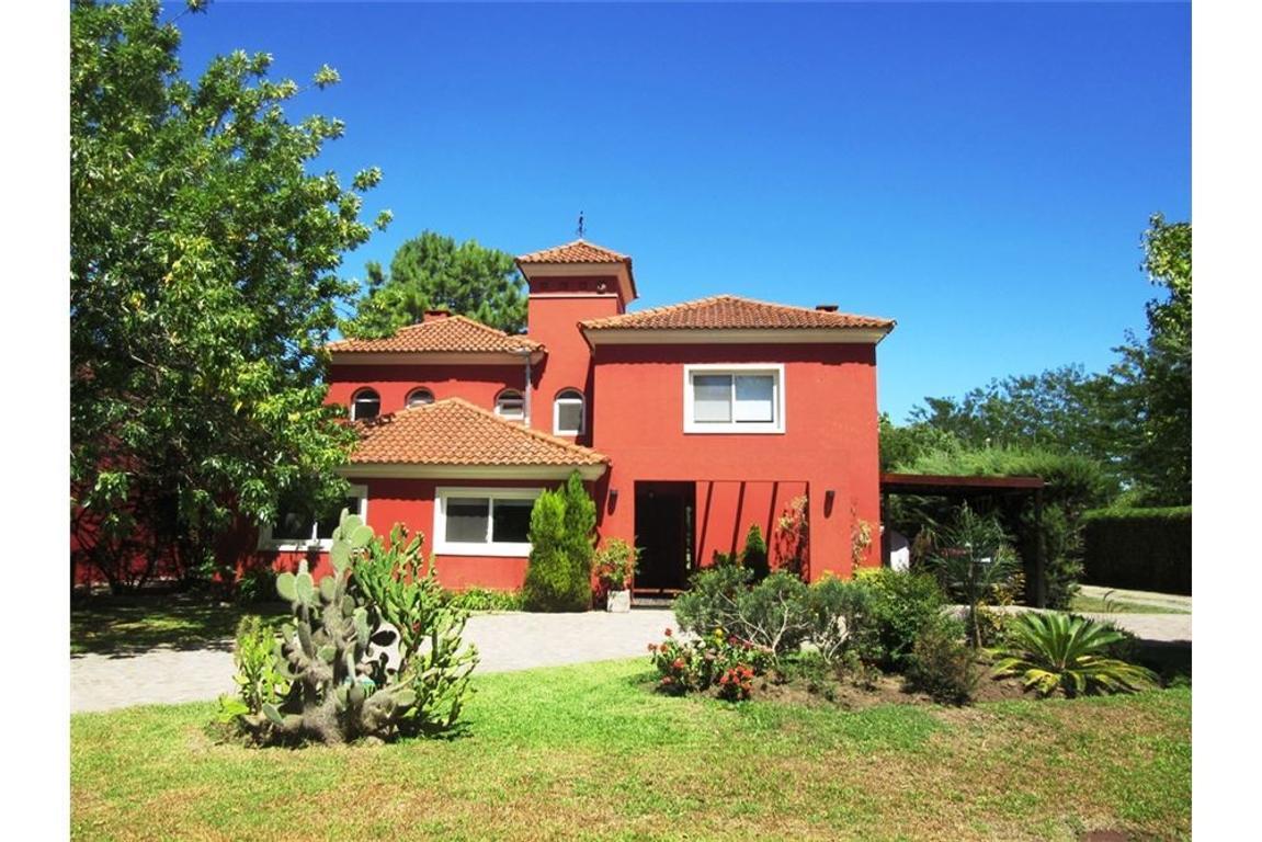 Casa en venta Fincas de Maschwitz 1240m2