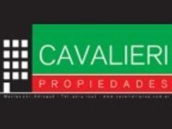 CAVALIERI PROPIEDADES