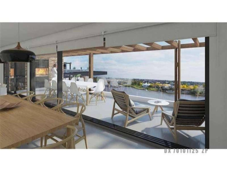 Departamento - 52 m² | 1 dormitorio | A Estrenar