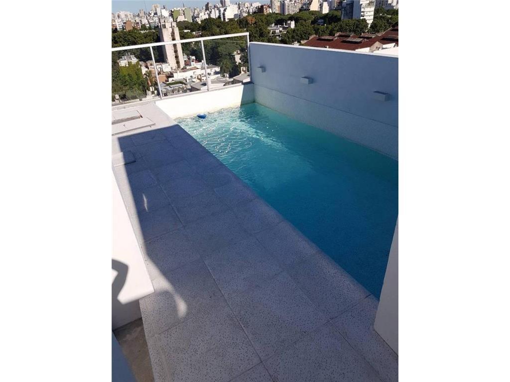 PALERMO VIEJO – 2 AMB – 58 M2 – GASCON AL 1500 – U$S 174.900
