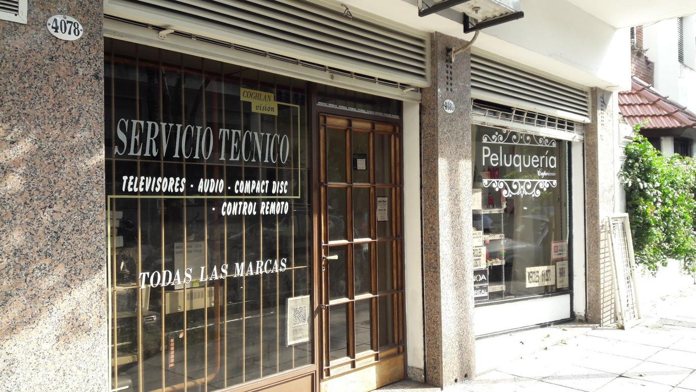 Local - Excelente Zona Villa Urquiza Residencial