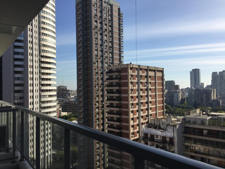 Torre Astor 3 ambientes a estrenar piso alto 2 cocheras y baulera