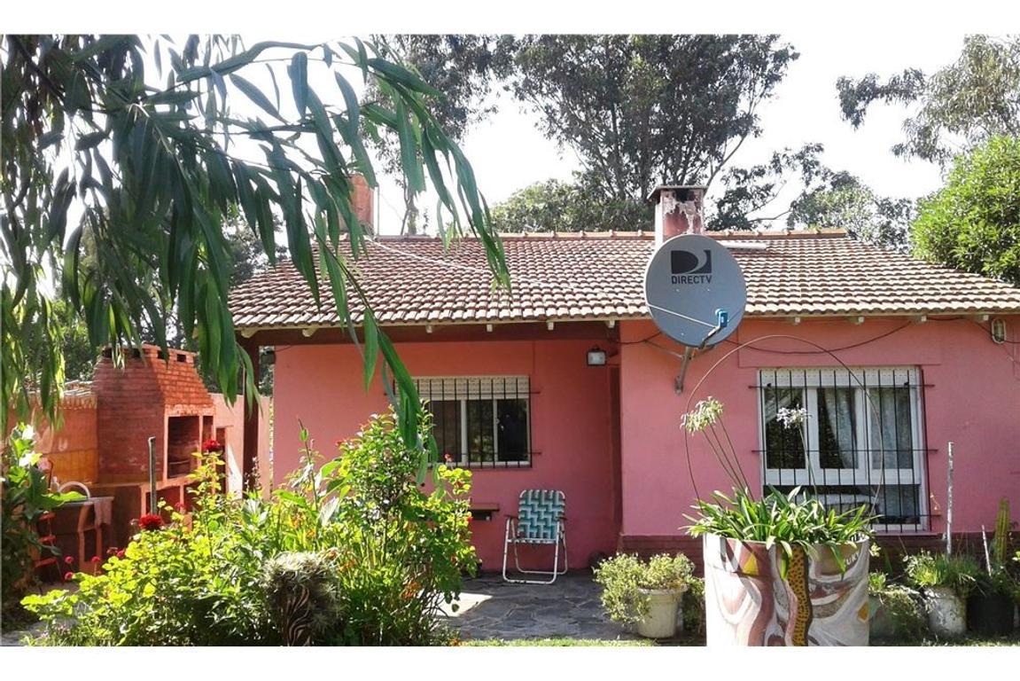 Casa en venta zona La Estafeta - Chapadmalal