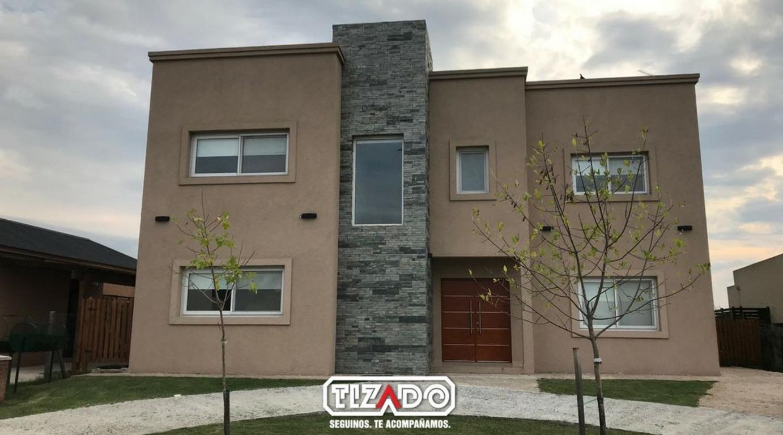 Tizado Pilar casa 5 ambientes en venta en San Alfonso, Pilar del Este - PIL3818_LP168788_1