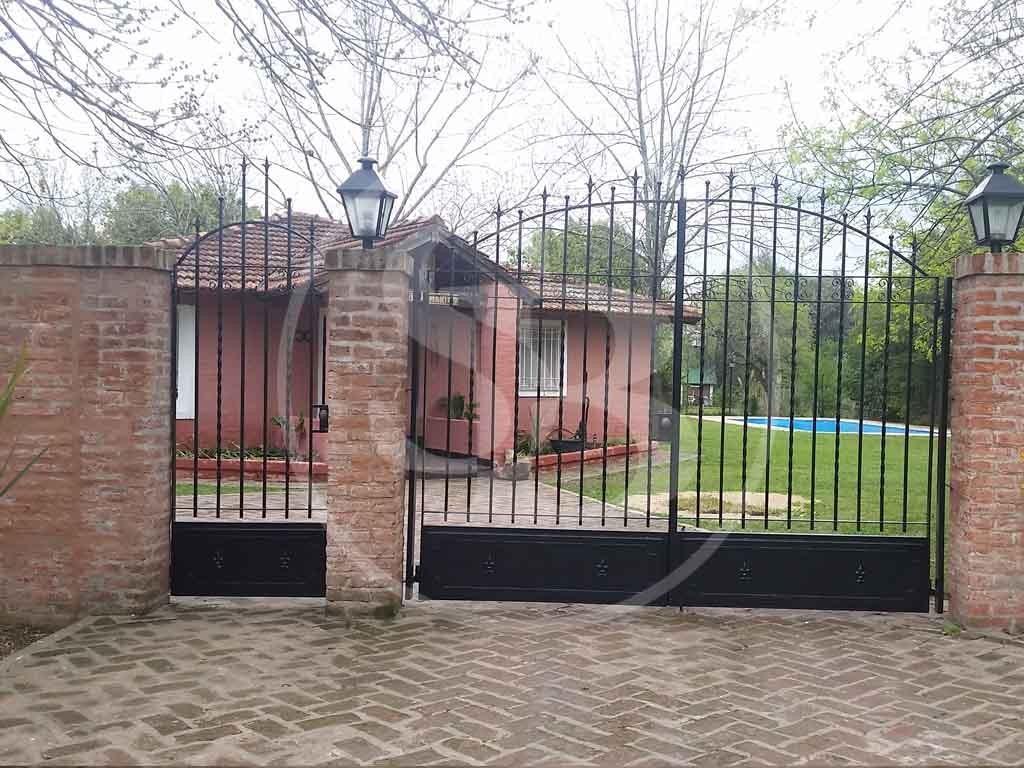 Casa en venta en B° Santa Brigida