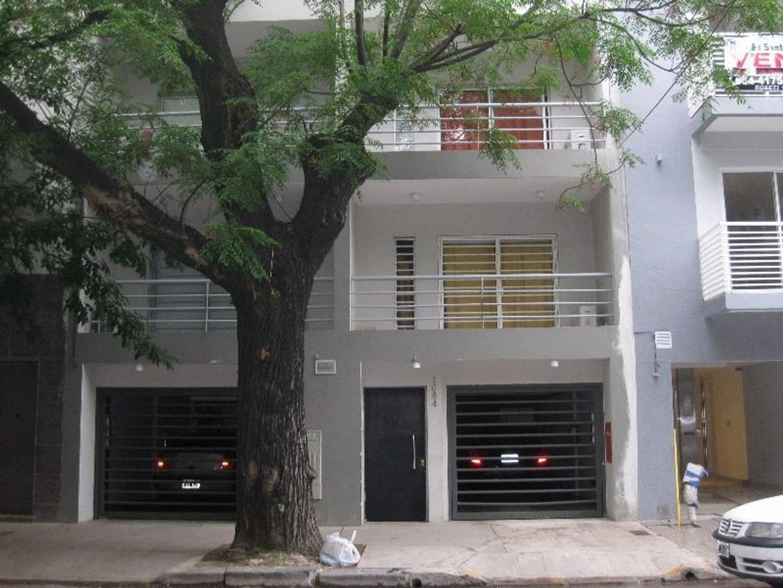 Plaza 1000 - Exc Duplex c Balcon y espacio guardacoche -  Financiacion propia a 36 meses!!!