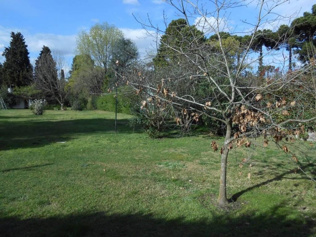 Lote con mejoras en Venta- Parque Leloir