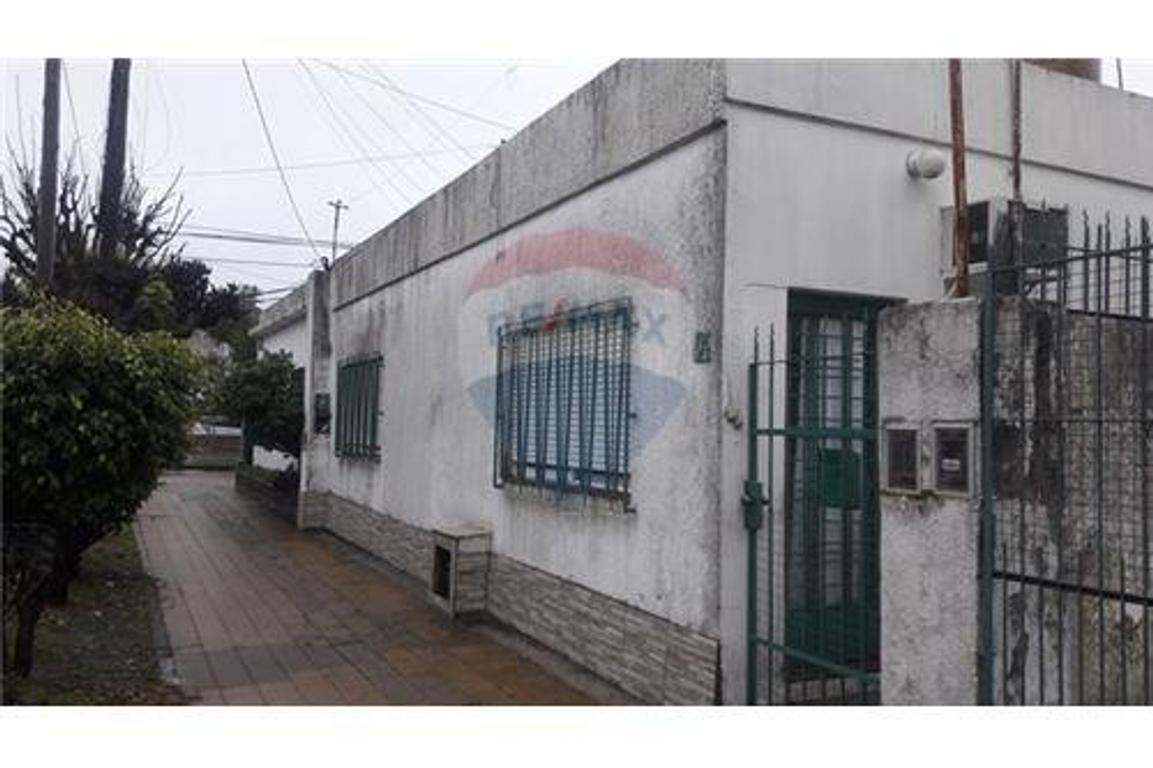 Venta PH 3 amb con patio Ramos Mejia