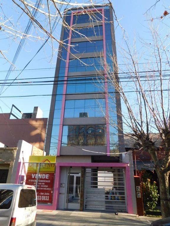 XINTEL(GEP-GEP-592) Oficina - Venta - Argentina, La Matanza - Salta 2300