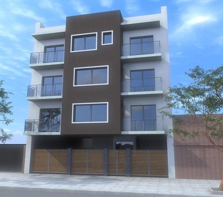 Departamento - Barrio Marina