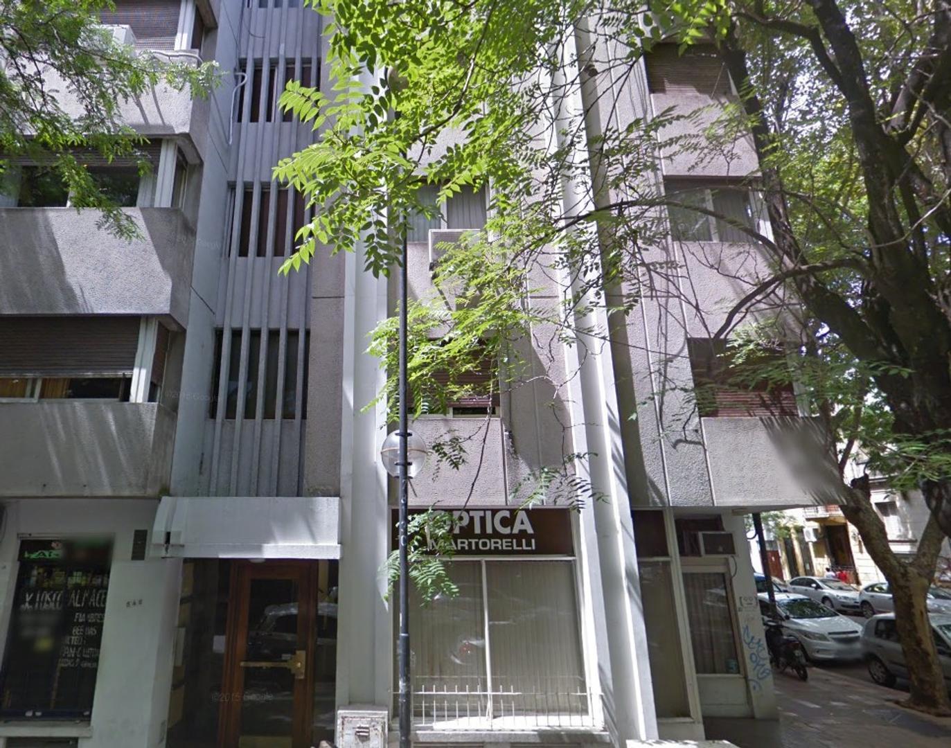 Departamento en Venta La Plata Calle 55 esq 6 Dacal Bienes Raices