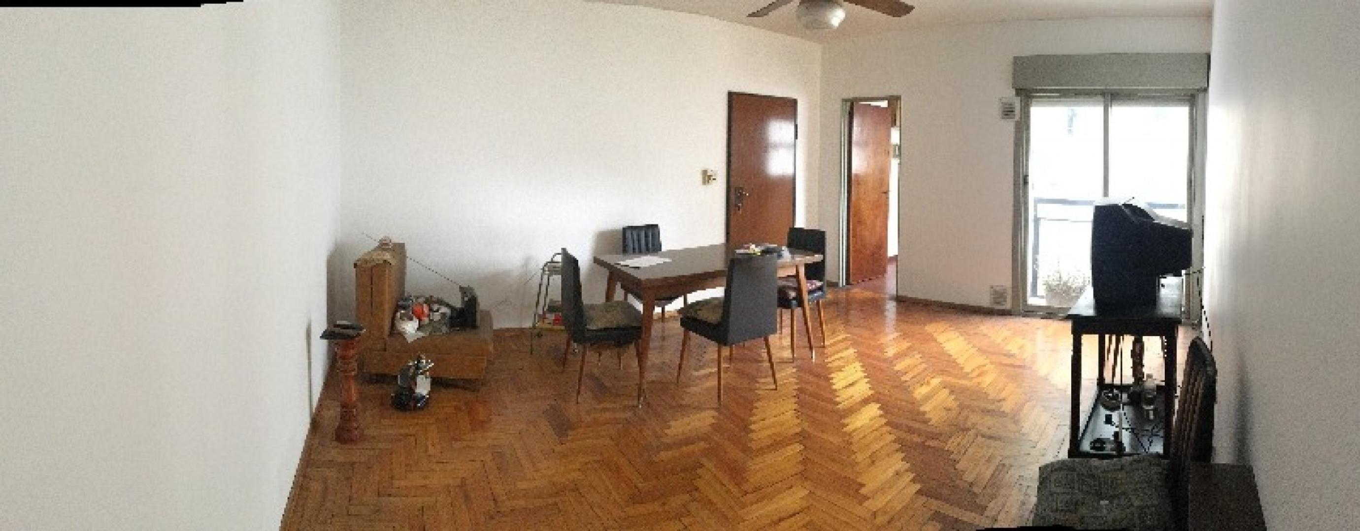 Luminosos departamento en Venta 2 Dormitorios, DIGNO DE VER