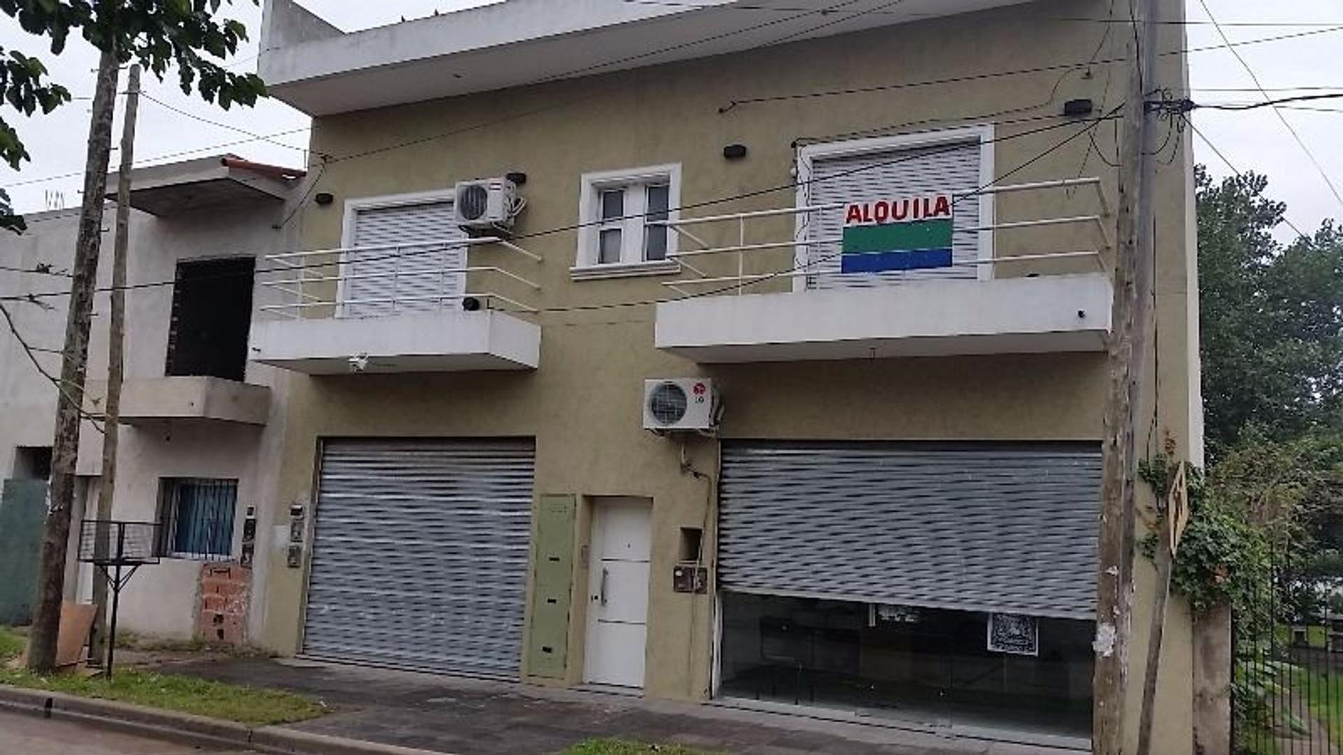 Local en Alquiler en Jose Clemente Paz
