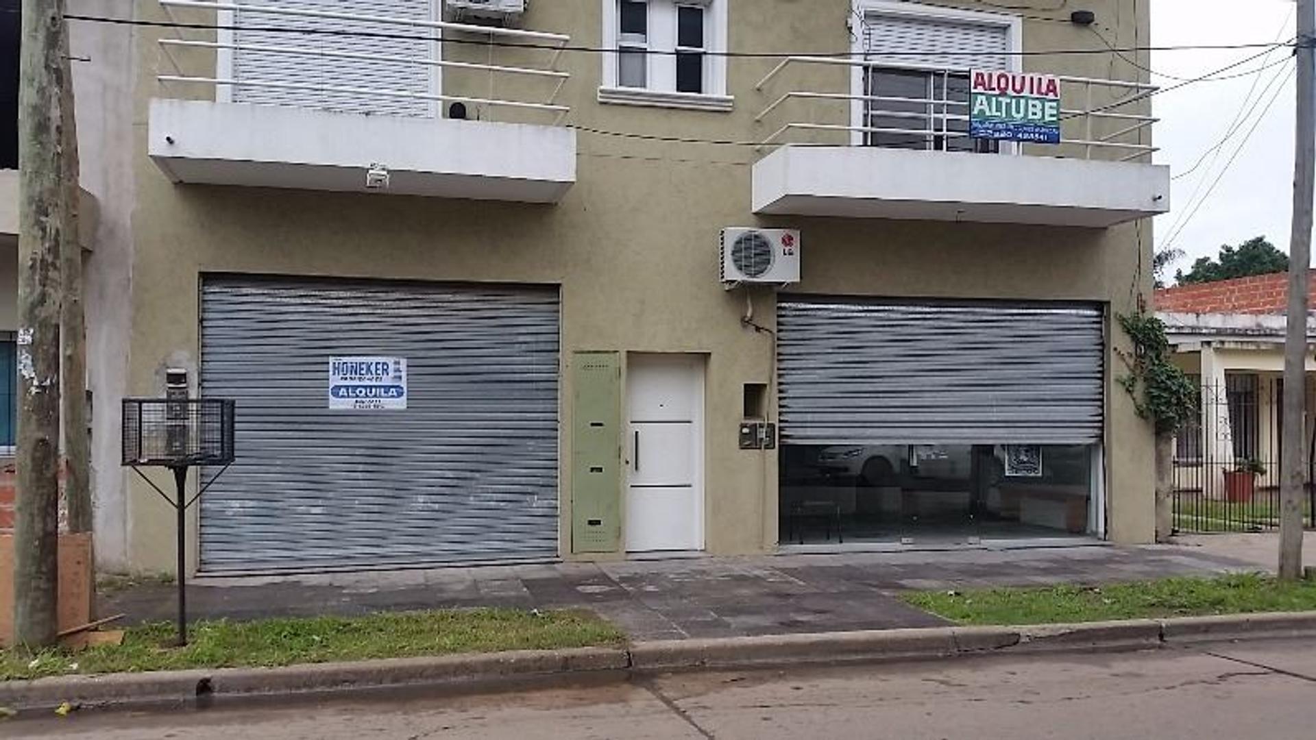 Local en Alquiler - $ 6.500
