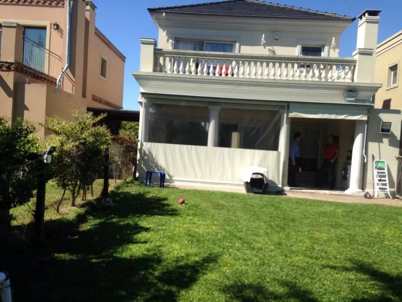 Casa en Venta en Habitat Residencias - 5 ambientes