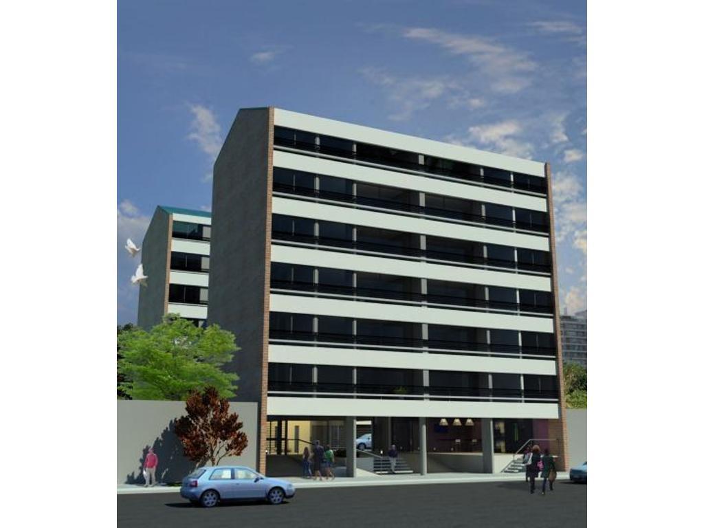 Complejo multifamiliar de construcción moderna, ubicado en el corazón de Tigre