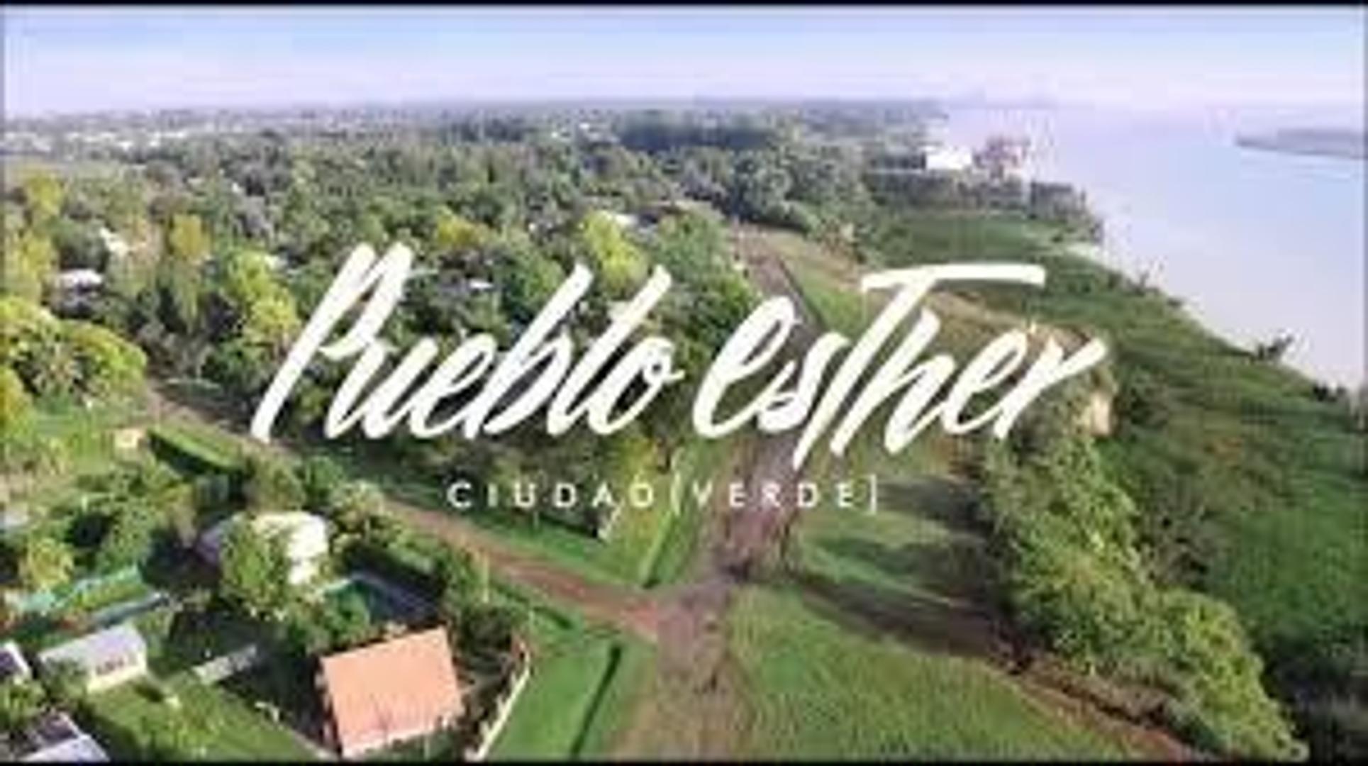 Terreno en Venta en Pueblo Esther