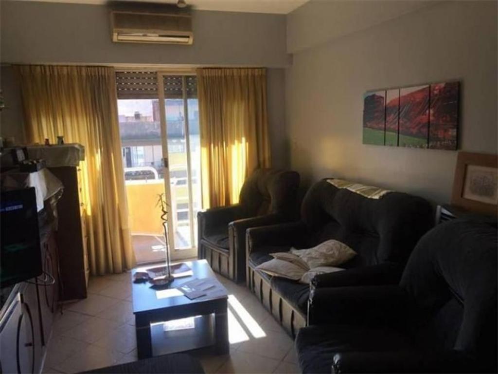 Venta Departamento Villa Crespo 3 Ambiente Apto Credito