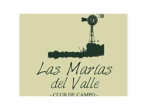 LOTES EN VENTA EN LAS MARIAS DEL VALLE.