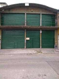 Galpón En San Fernando Zona Industrial 600 M2