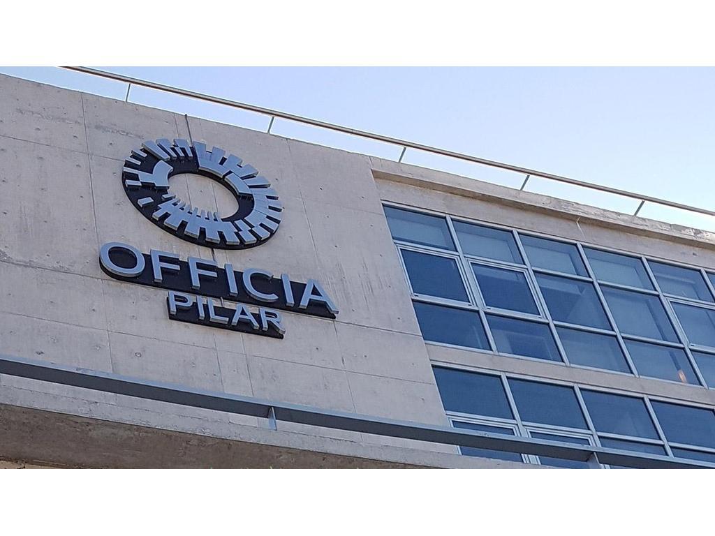 Excelente Oficina/consultorio en venta en la zona de mayor crecimiento de Pilar