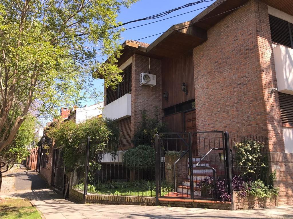 Departamento tipo casa en alquiler en francia 2300 florida mitre este argenprop - Casas de alquiler en francia ...