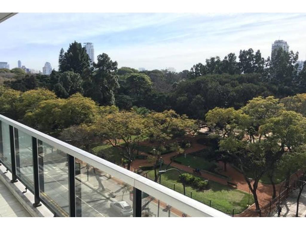 Vista Santa Fe - Botanico